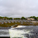 THE SALMON WEIR IN GALWAY [PHOTOGRAPHED JULY 2019]-154434