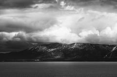 DSC04203 (mingzkl) Tags: carlzeissbiotar58mmf2 mountain snow cloud storm