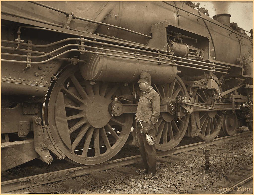 The World's most recently posted photos of locomotive and