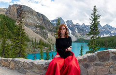 #MyJowissa #Jowissa #Swisswatches #petitemodels (Christy Turner Photography) Tags: jowissa myjowissa watches swiss mountains morainelake banffnationalpark canada modeling
