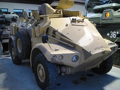 "Panhard M3 VTT with TL-2i turret 1 • <a style=""font-size:0.8em;"" href=""http://www.flickr.com/photos/81723459@N04/48370307697/"" target=""_blank"">View on Flickr</a>"