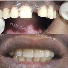 Madathil Smile &Shine