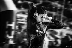 Quelle galère!  / What a big nightmare! (vedebe) Tags: homme sport sportifs natation triathlon marseille france ville city rue street urbain urban humain human people merméditerranée mer plage beach noiretblanc netb nb bw monochrome portraits portrait
