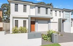 15 MacPherson Street, Hurstville NSW