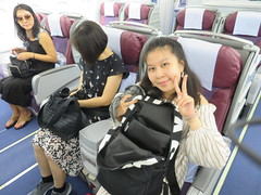 IMG_5584 (maywang1999) Tags: 華航 商務艙