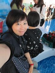IMG_5580 (maywang1999) Tags: 華航 商務艙
