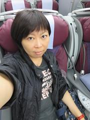 IMG_5587 (maywang1999) Tags: 華航 商務艙