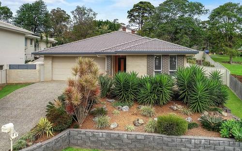 4 Timbarra Close, Port Macquarie NSW 2444