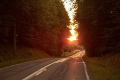 Coucher de soleil (L'oncle Pix Zoom) Tags: soleil sunset horizon nature air ciel