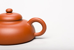 "YiXing ""Yuan Bi"" TeaPot Capacity Around 110CC ""Zhu Ni"" Mud (John@Kingtea) Tags: yixing ""yuan bi"" teapot capacity around 110cc ""zhu ni mud"