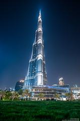 Burj Khalifa - 2/ Бурдж Халифа - 2 (Kochum) Tags: d90 nikon sigma1020 1020 dubai uae skyscraper burjkhalifa dubaimall grass night light дубай оаэ бурджхалифа небоскрёб небоскреб газон трава ночь свет
