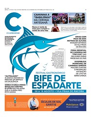 capa Jornal C Julho 2019