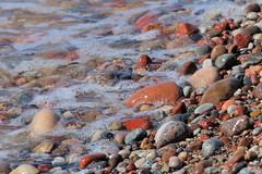 Rocks (Konstantin D.) Tags: rocks rock beach камни каменный пляж море берег sea shore