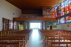 Eglise Sainte-Geneviève des Bressis @ Cran-Gevrier