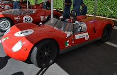 COOPER Monaco T49 – Maserati - 1959 (SASSAchris) Tags: cooper monaco t49 maserati voiture anglaise italienne john httt htttcircuitpaulricard htttcircuitducastellet castellet circuit ricard 10000 10000toursducastellet tours scuderia serenissima