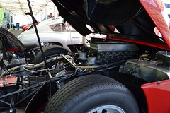 FERRARI 250 LM - 1963 (SASSAchris) Tags: ferrari 250 lm le mans 10000 tours castellet circuit cavallino ricard rampante voiture v12 italienne maranello scuderia enzo 10000toursducastellet httt htttcircuitpaulricard htttcircuitducastellet