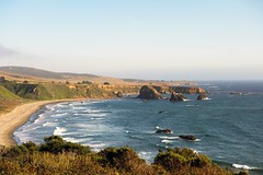 S (jialiang4) Tags: 海滩 日落 尼康 加州 landscape beach nikond4s nikon losangeles bixby bigsur pacificcoast california sunset