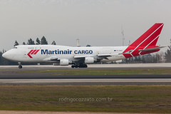 PH-MPS (rcspotting) Tags: phmps boeing 747400f martinair cargo scl scel