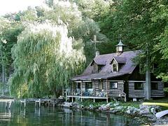 At Seneca Lake (Loon Man Returns) Tags: senecalake lakeseneca newyorkstate fingerlakes cabin