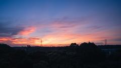 DSCF2627 (August Huang) Tags: fujifilm xt3 xf18mmf2r august augusthuang 奧格 晨昏 黃昏 sunset taiwan