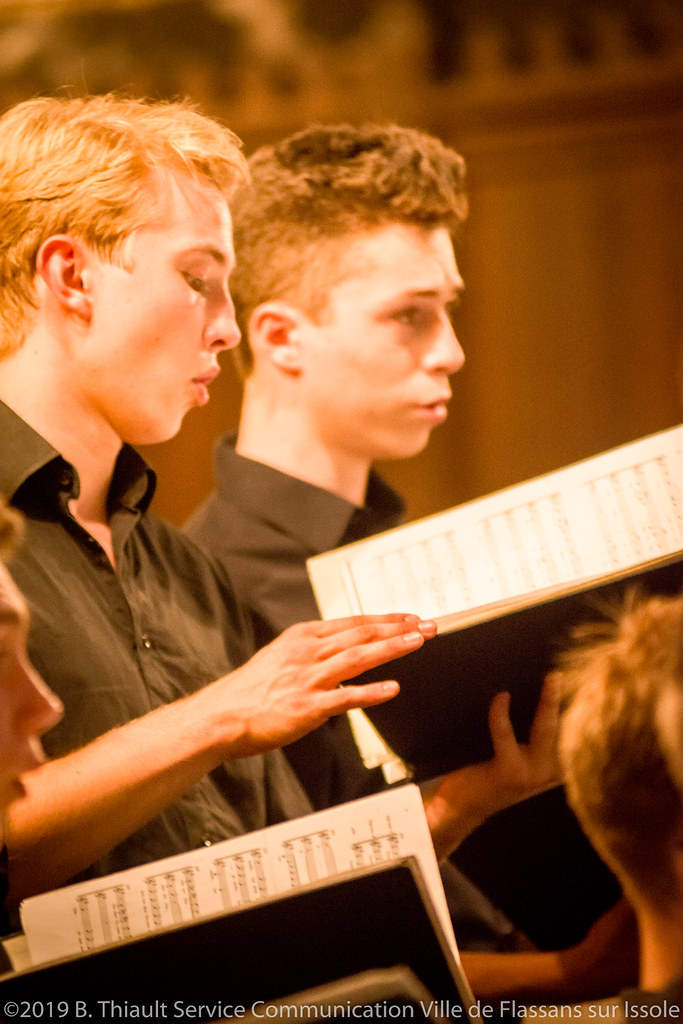 Concert choral 'Resonans con tutti'