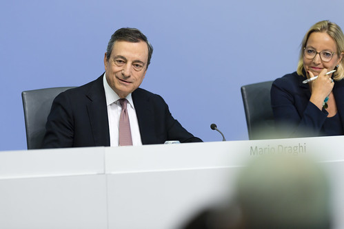 ECB Press Conference 25 July 2019