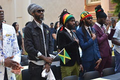 """20190724.Jamaica Independence Day Celebration 2019 • <a style=""""font-size:0.8em;"""" href=""""http://www.flickr.com/photos/129440993@N08/48372790421/"""" target=""""_blank"""">View on Flickr</a>"""