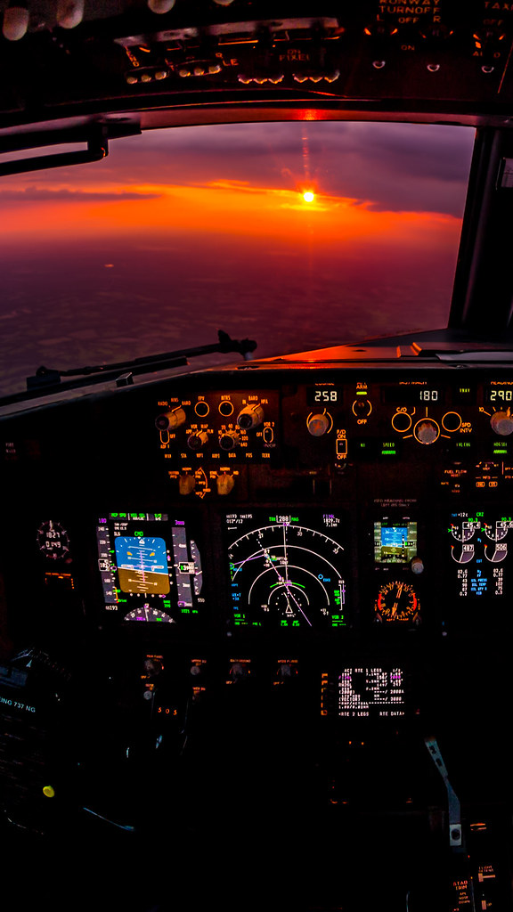 The Worlds Newest Photos Of B737 And Livefromtheflightdeck