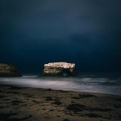 Darkness (Graham Gibson) Tags: santa cruz a7rii sony fe vacation