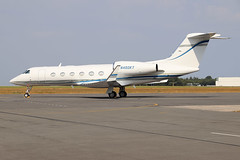 Gulfstream GIV-X (G450) Private N450KT (Niko Hpx) Tags: gulfstream givx g450 gulfstreamg450 private n450kt msn4229 cn4229 dinardpleurtuit dinard pleurtuit bizjet bizjets jet