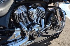 INDIAN Springfield - 2016 (SASSAchris) Tags: indian springfield moto américaine 111 httt htttcircuitpaulricard htttcircuitducastellet ricard castellet circuit sunday sundayrideclassic ride classic