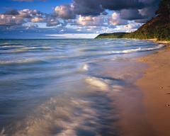 Nirvana (JasonRobertJones) Tags: sleeping bear dunes national lakeshore michigan lake leelanau peninsula large format film