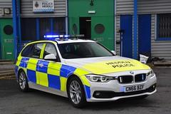CN66 BZF (S11 AUN) Tags: south wales police swp heddludecymru bmw 330d 3series estate touring anpr traffic car rpu roads policing unit 999 emergency vehicle cn66bzf