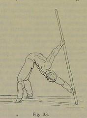 This image is taken from Page 56 of Lings gymnastik og dens udvikling : en kritisk fremstilling (Medical Heritage Library, Inc.) Tags: ling per henrik 17761839 wellcomelibrary ukmhl medicalheritagelibrary europeanlibraries date1914 idb2813560x