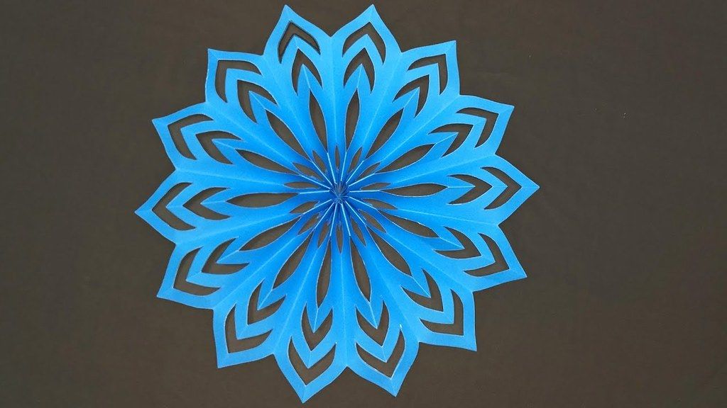 The World's most recently posted photos of paper and snowflakes