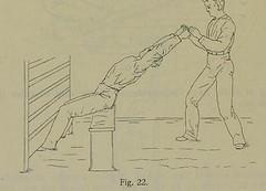 This image is taken from Page 40 of Lings gymnastik og dens udvikling : en kritisk fremstilling (Medical Heritage Library, Inc.) Tags: ling per henrik 17761839 wellcomelibrary ukmhl medicalheritagelibrary europeanlibraries date1914 idb2813560x