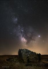 Milky Way (Fernando Guirado) Tags: tracking 2019 vialactea landscape nightscape olympus milkyway em1mk2 1240pro staradventurer
