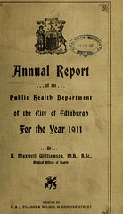This image is taken from [Report 1911] (Medical Heritage Library, Inc.) Tags: disease outbreaks public health sanitation water supply medicalofficerofhealthreports wellcomelibrary ukmhl medicalheritagelibrary europeanlibraries date1912 idb28651200