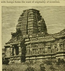 This image is taken from Page 118 of History of Indian and Eastern architecture, Vol. 2 (Medical Heritage Library, Inc.) Tags: architecture wellcomelibrary ukmhl medicalheritagelibrary europeanlibraries date1910 idb287112700002