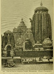 This image is taken from Page 100 of History of Indian and Eastern architecture, Vol. 2 (Medical Heritage Library, Inc.) Tags: architecture wellcomelibrary ukmhl medicalheritagelibrary europeanlibraries date1910 idb287112700002