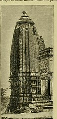 This image is taken from Page 50 of History of Indian and Eastern architecture, Vol. 2 (Medical Heritage Library, Inc.) Tags: architecture wellcomelibrary ukmhl medicalheritagelibrary europeanlibraries date1910 idb287112700002