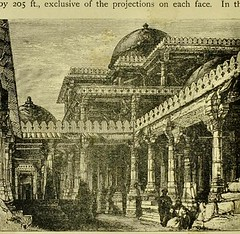 This image is taken from Page 46 of History of Indian and Eastern architecture, Vol. 2 (Medical Heritage Library, Inc.) Tags: architecture wellcomelibrary ukmhl medicalheritagelibrary europeanlibraries date1910 idb287112700002