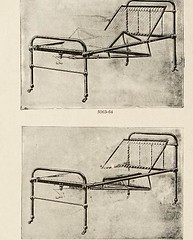 This image is taken from Page 600 of Catalogue of surgical instruments & appliances, aseptic hospital furniture and surgical dressings, etc., etc (Medical Heritage Library, Inc.) Tags: surgical instruments equipment apparatus wellcomelibrary ukmhl medicalheritagelibrary europeanlibraries date1913 idb2871135x