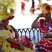 Traditional Cuban Dress