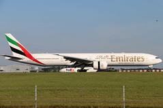 A6-EQK (GH@BHD) Tags: a6eqk boeing 777 773 77w 777300 b777 b773 b77w ek uae emiratesairlines emirates stn egss londonstanstedairport stanstedairport stansted aircraft aviation airliner