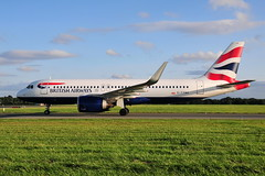 G-TTNH A320 neo British Airways (eigjb) Tags: dublin airport eidw ireland collinstown international jet transport airliner aircraft airplane aeroplane plane spotting aviation 2019 gttnh a320 neo british airways airbus a20n