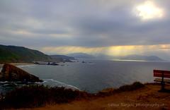 Banco de Loiba,Galicia (gilmavargas480) Tags: galicia madid acantilados horizon horizonte oceano mar europa