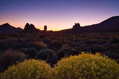 Caldera Sunset (Daniel.Peter) Tags: canaryislands kanarischeinseln spain spanien teidenp tenerife teneriffa dpe3x