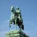 Statue of Kaiser Wilhelm