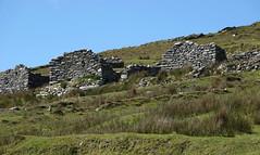 Achill Island, Ireland--5-21-2019-No 4 The Deserted Village at Slievemore (kovno) Tags: ireland achill slievemore island